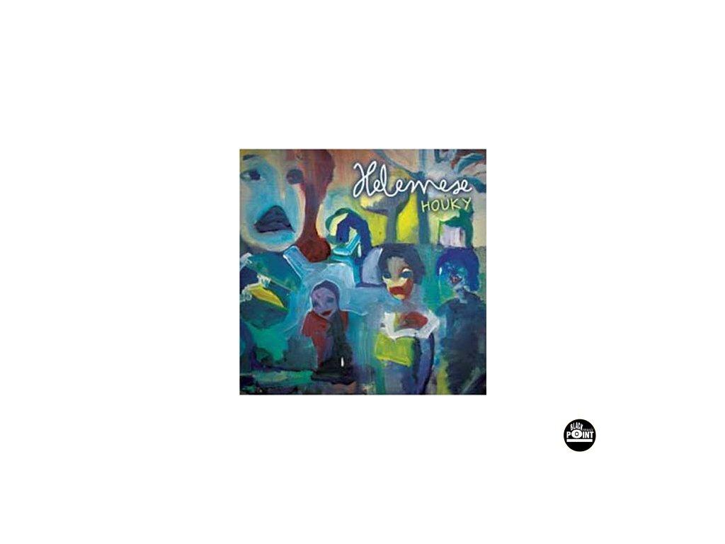 HELEMESE - Houky - CD