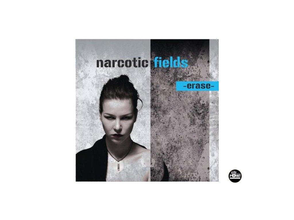 NARCOTIC FIEDLS - Erase - CD