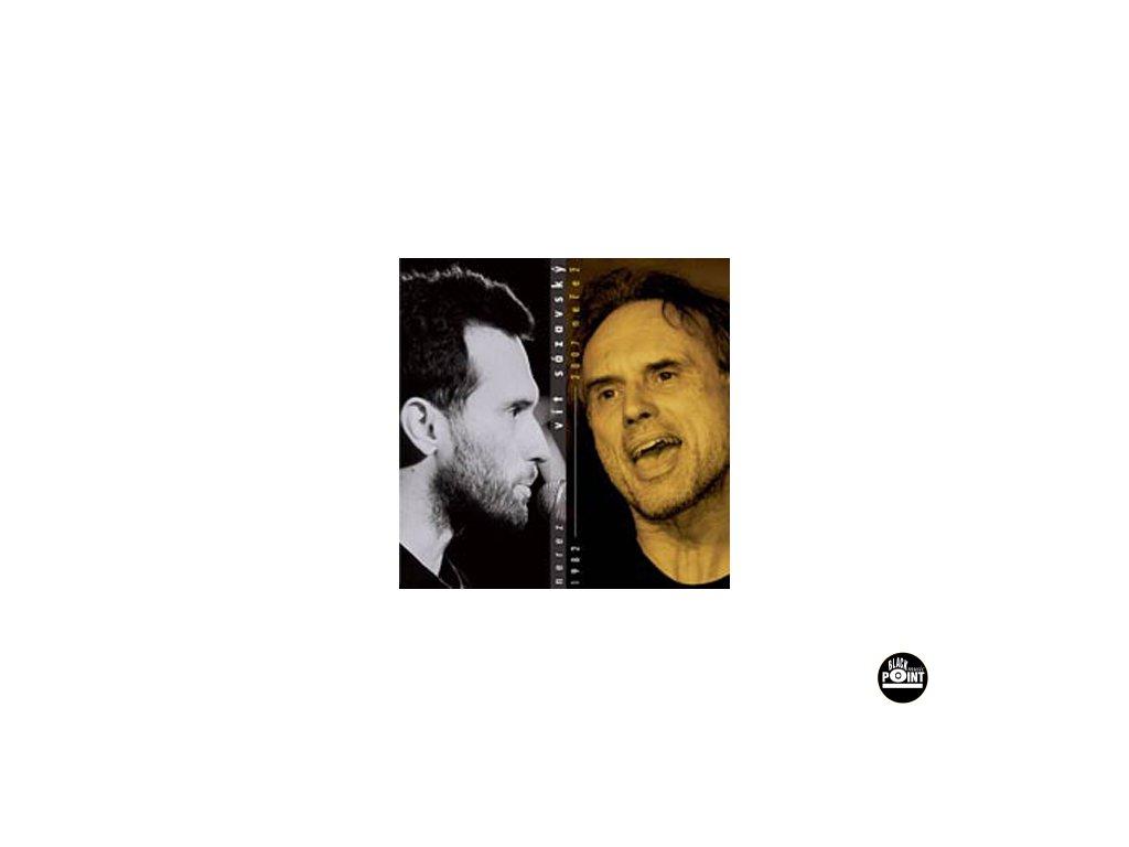 SÁZAVSKÝ VÍT - Nerez  1992 Neřež 2007 - CD