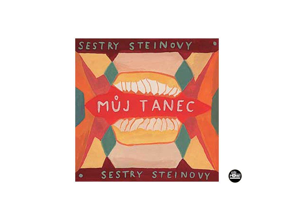 SESTRY STEINOVY - Můj tanec - CD
