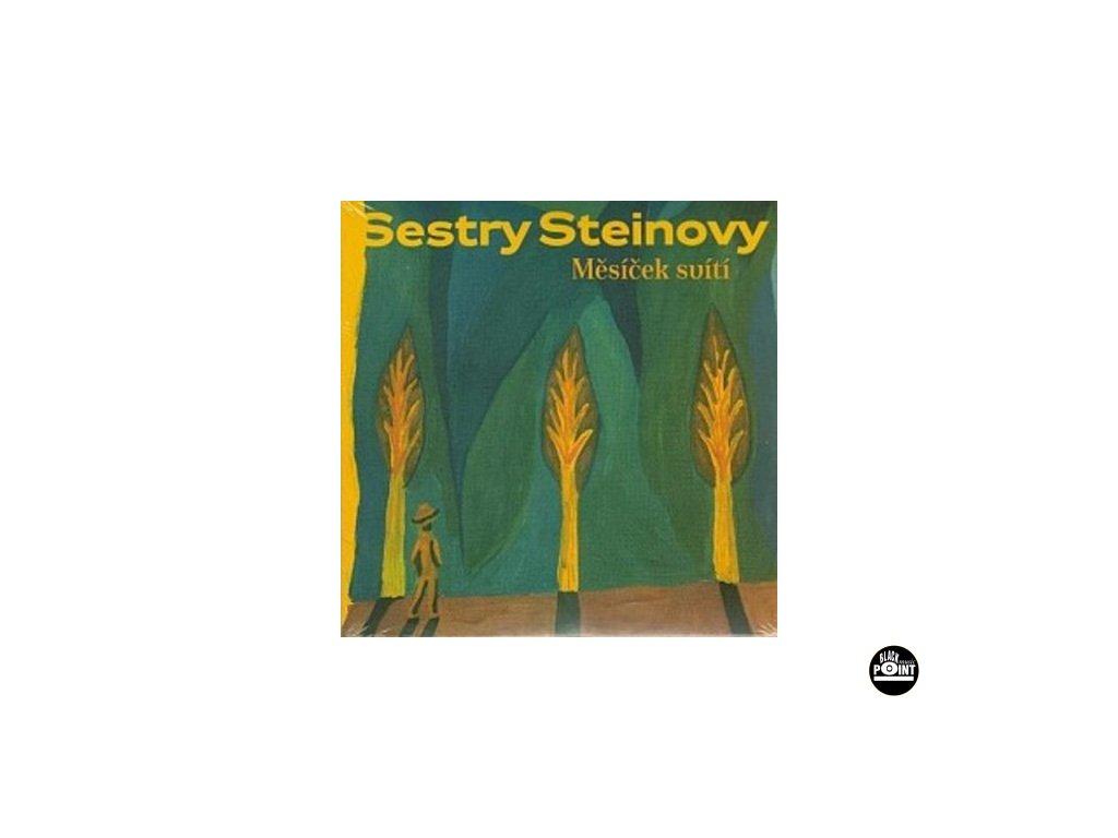 SESTRY STEINOVY - Měsíček svítí - CD
