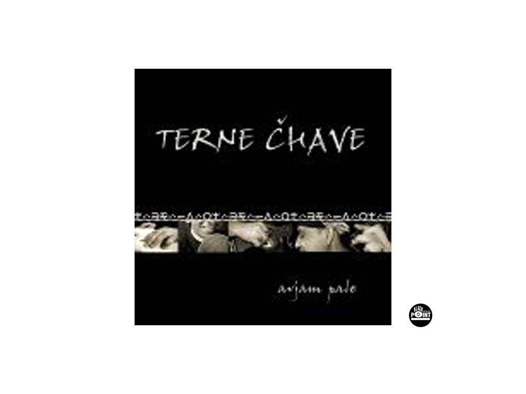 TERNE ČHAVE  - Avjam Pale  - CD