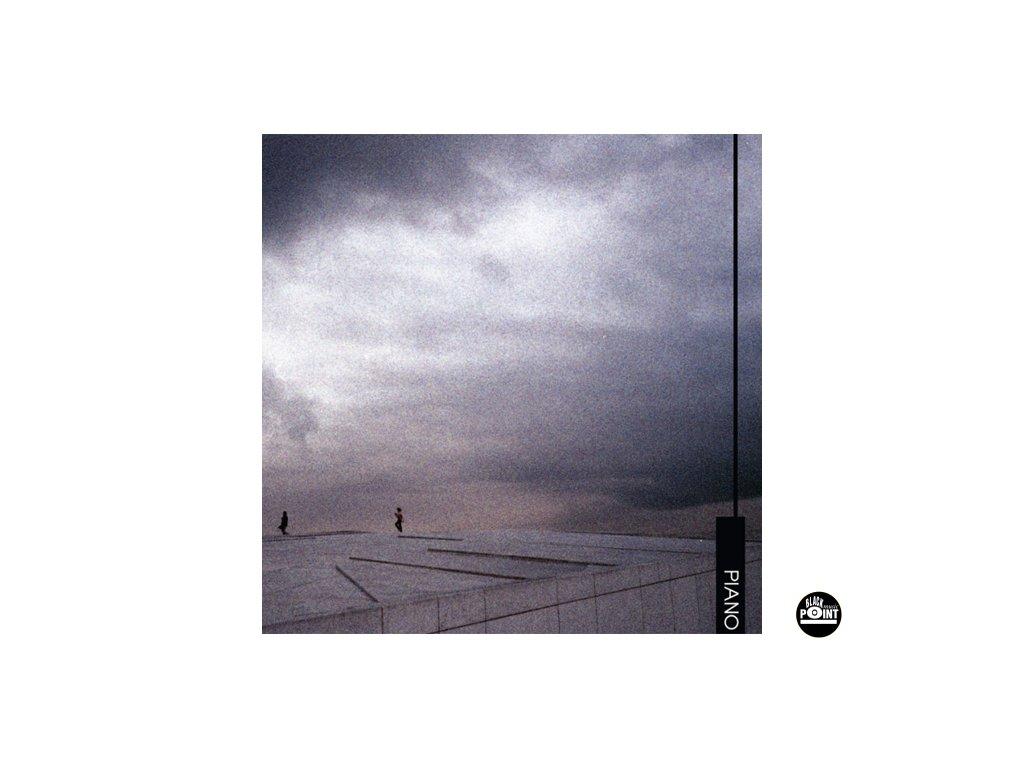 RŮŽIČKA MIKOLÁŠ - Piano - CD