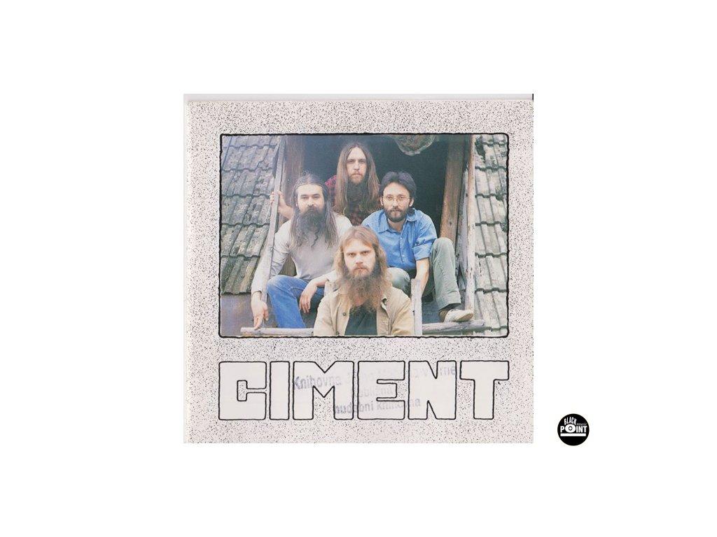 CIMENT - Na srazu intelektuálů v Poteči nikomu néni do řeči - CD