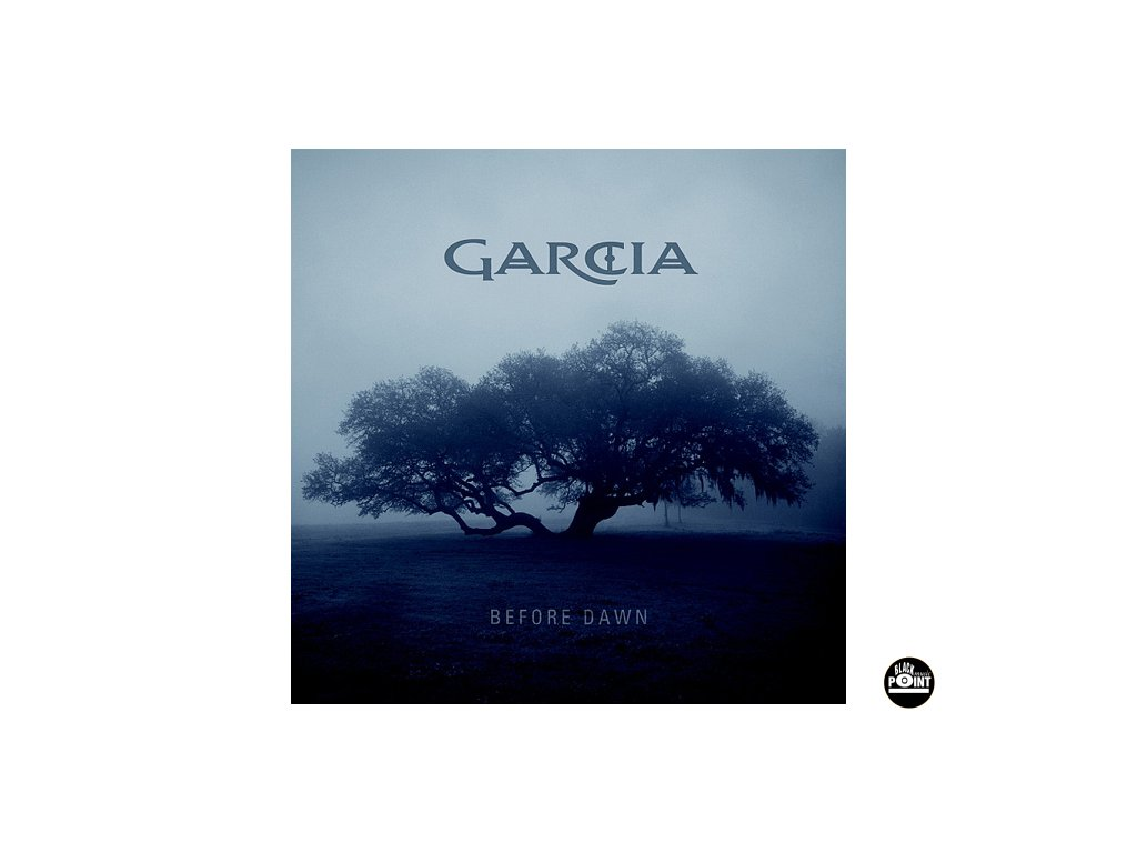 Garcia Before Dawn Cd Black Point Music