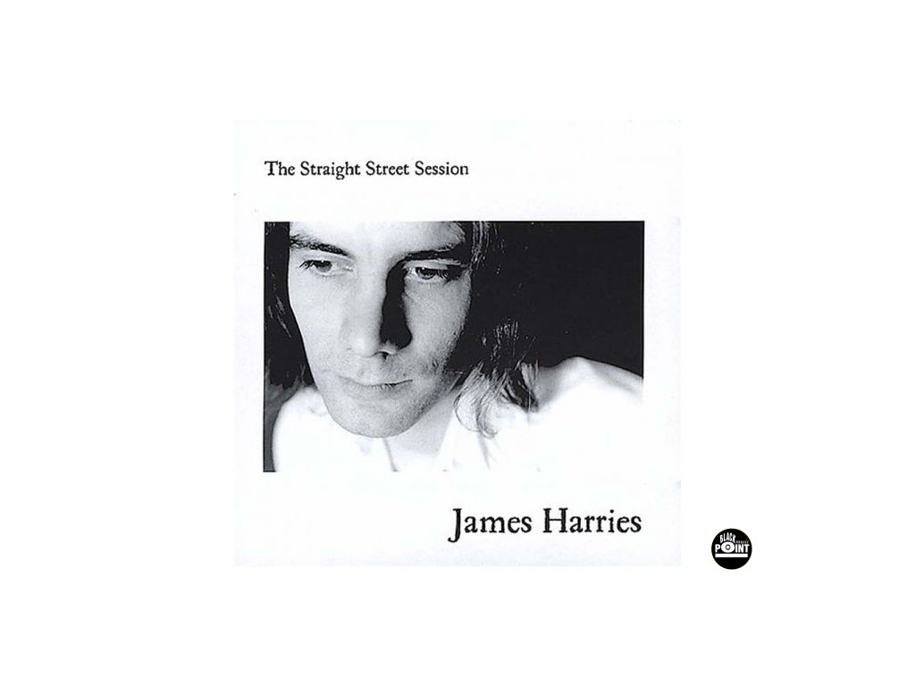HARRIES JAMES - The Straight Street Session - CD