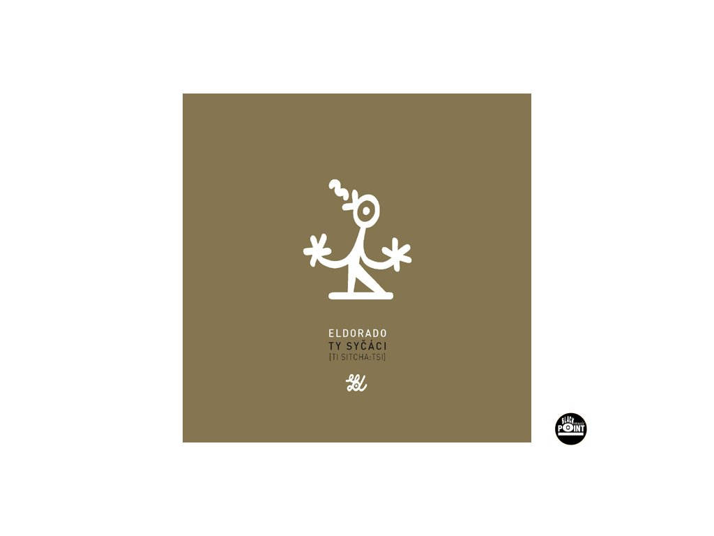 TY SYČÁCI - Eldorado - CD