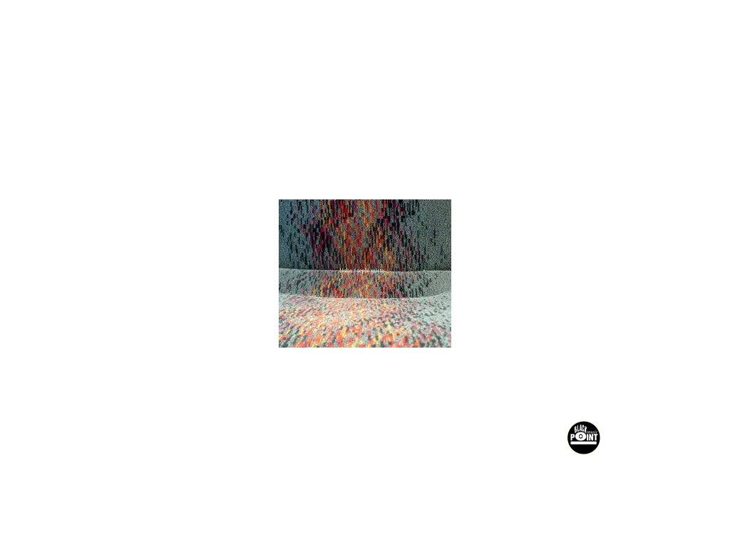 LÁSKA / TEPLÉ MÍSTO - CD