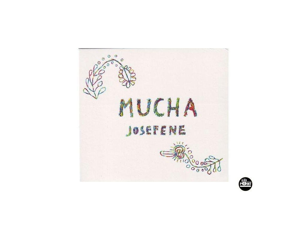 MUCHA - Josefene - CD