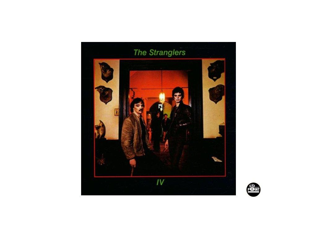 STRANGLERS - Rattus Norvegicus - CD