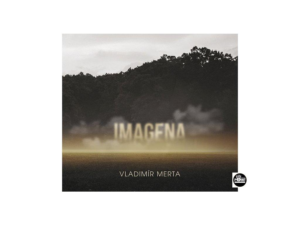 MERTA VLADIMÍR - Imagena - CD