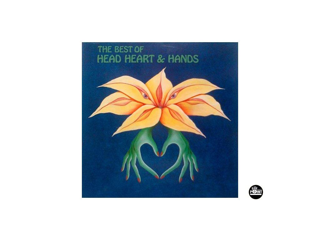 HEAD HEART & HANDS - The Best of Head Heart & Hands - LP / VINYL