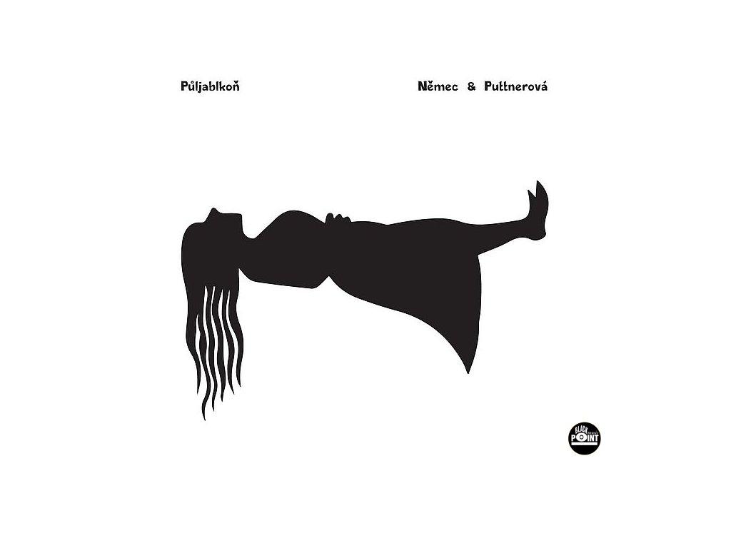 PŮLJABLKOŇ - Němec / Puttnerová - CD