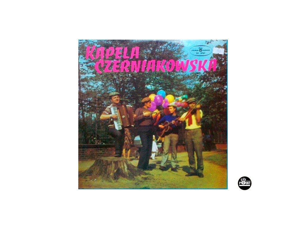 KAPELA CZERNIAKOWSKA - LP / BAZAR