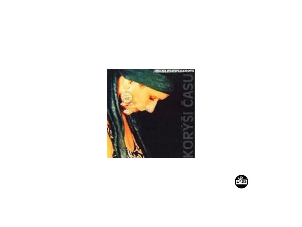 BUDWEISEROVÁ IRENA - Korýši času - CD