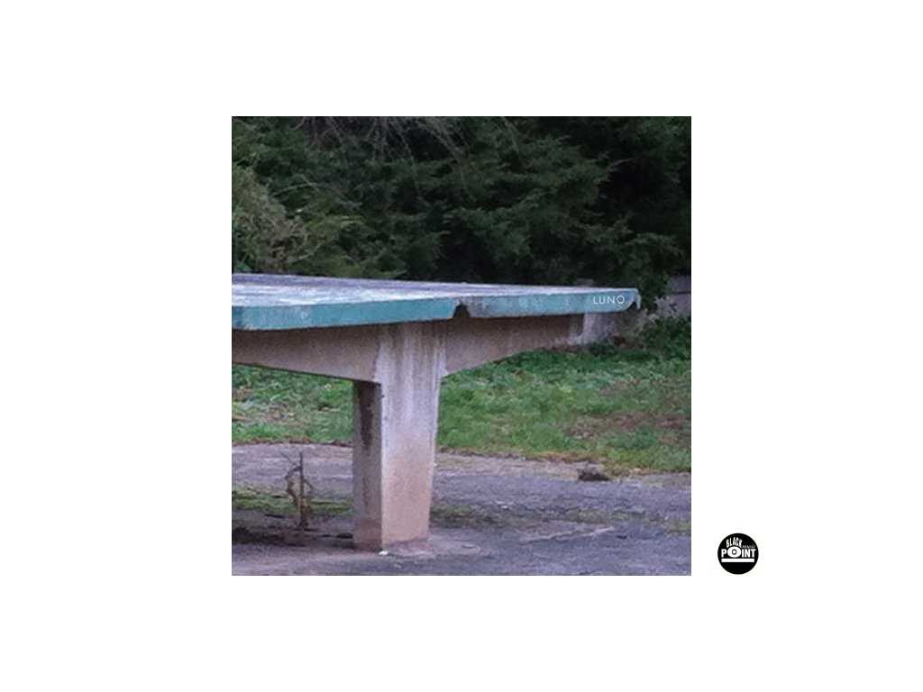LUNO - Close to Silence - LP / VINYL