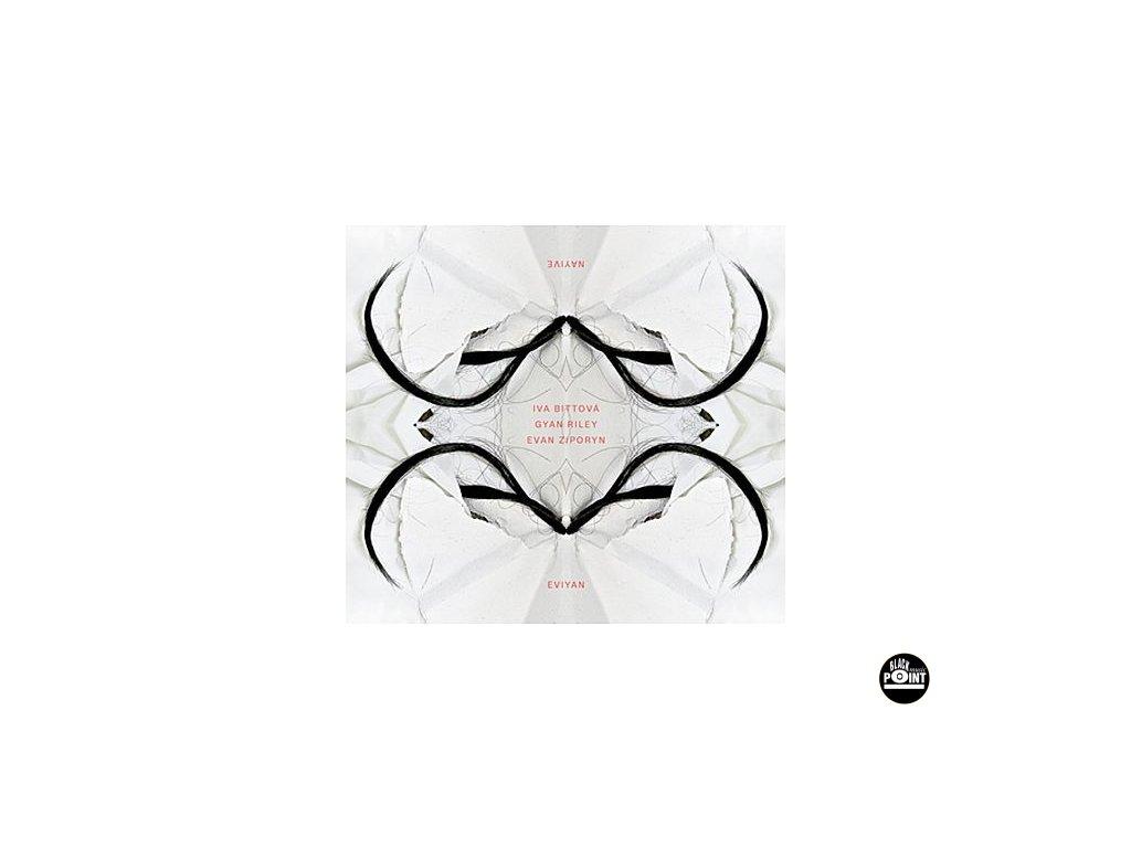 EVIYAN - Nayive (Bittová, Riley, Ziporyn) - CD