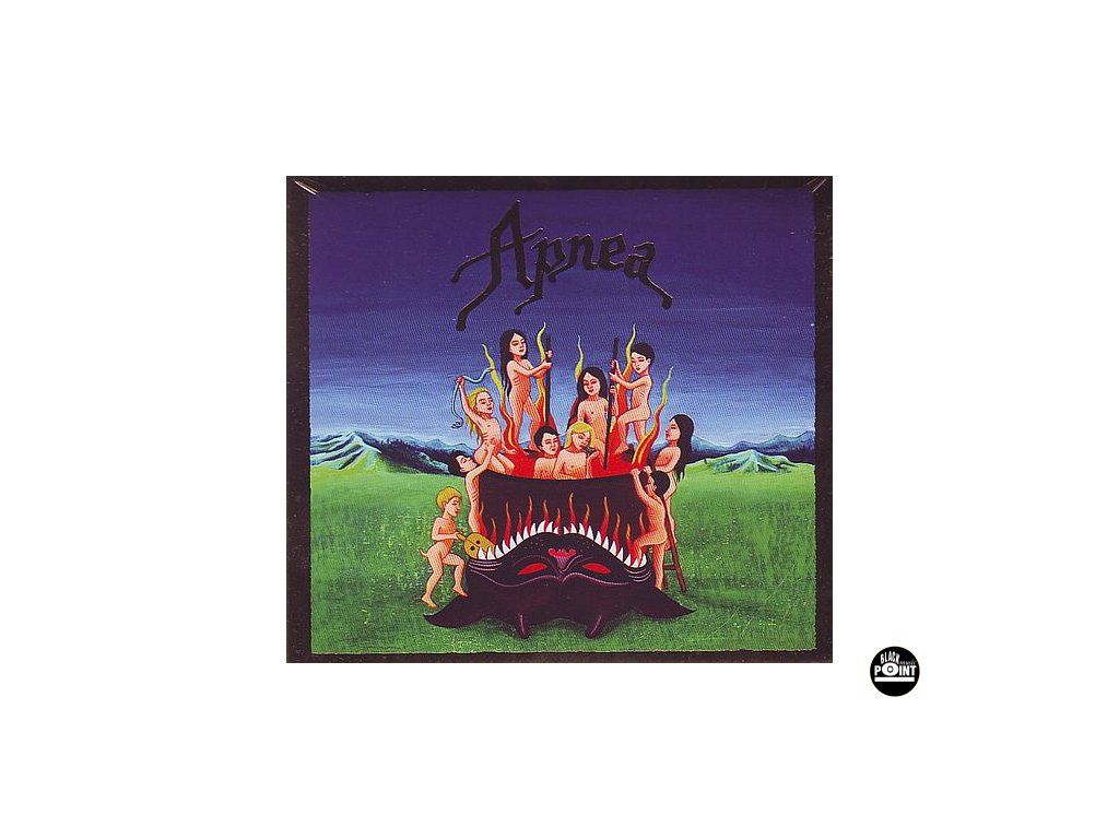 KOONDA HOLAA - Apnea - CD