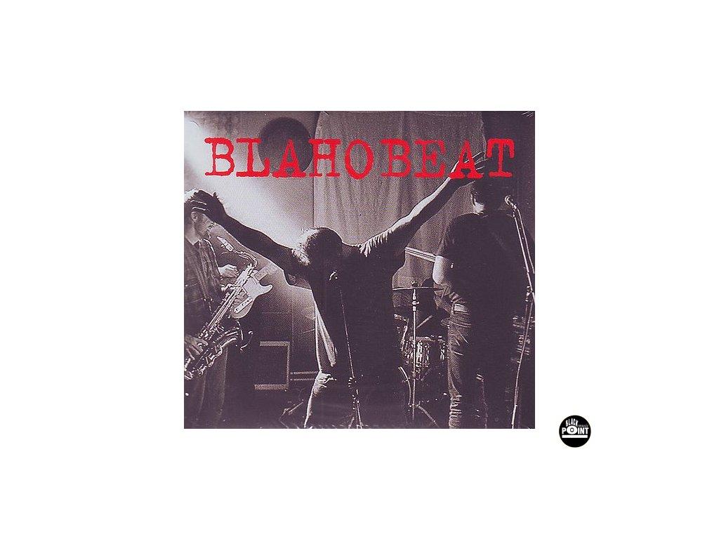 BLAHOBEAT - CD