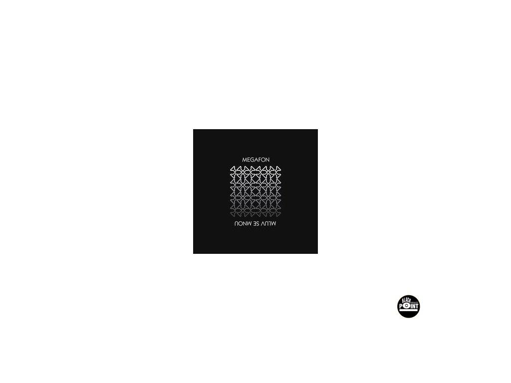 MEGAFON - Mluv se mnou - CD