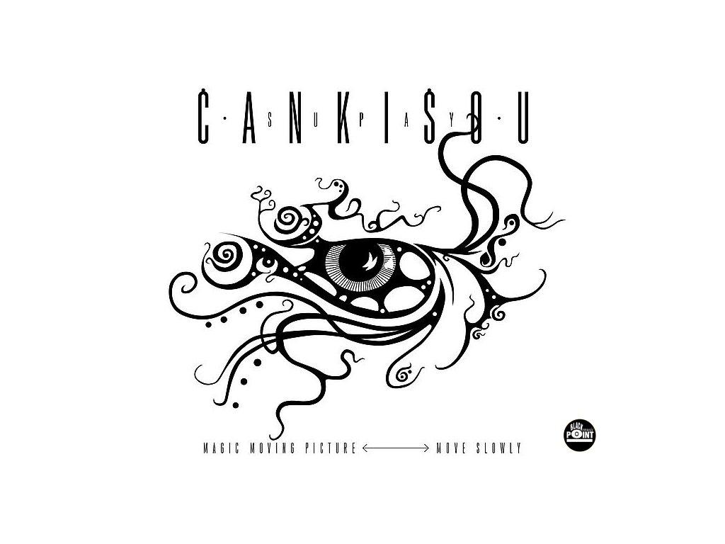 ČANKIŠOU - Supay - CD