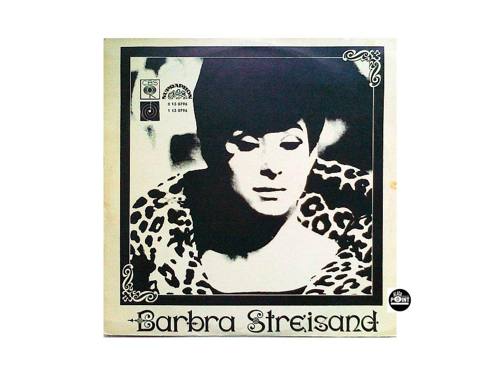 STREISAND BARBRA - LP / BAZAR