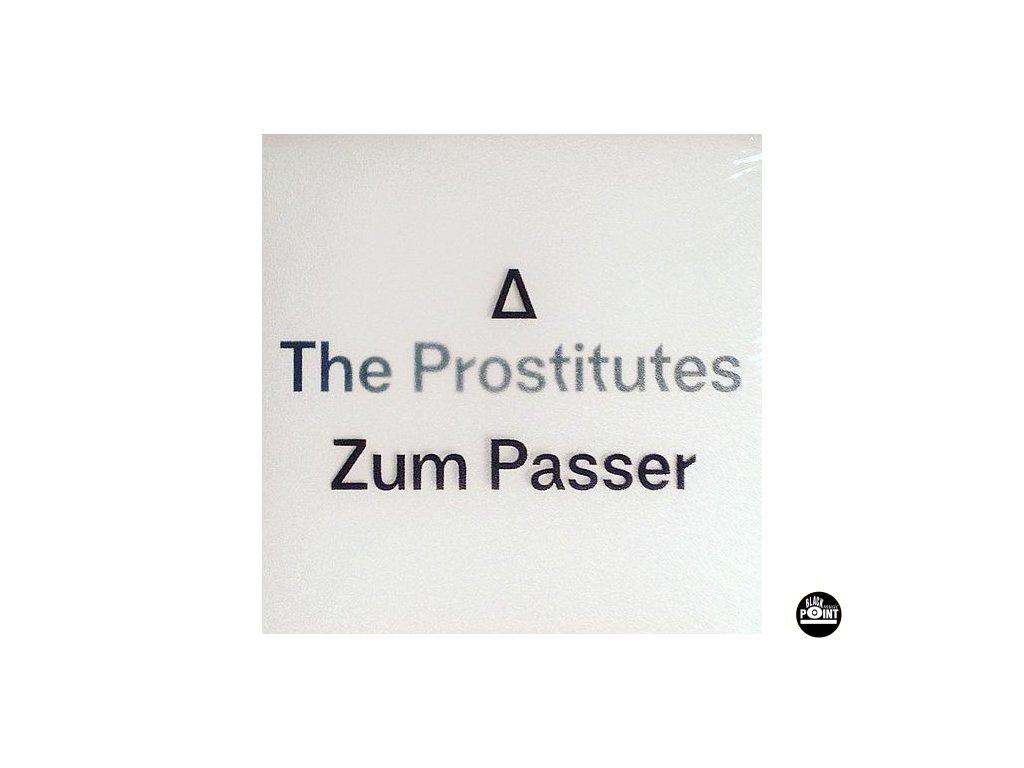 PROSTITUTES - Zum Passer - CD