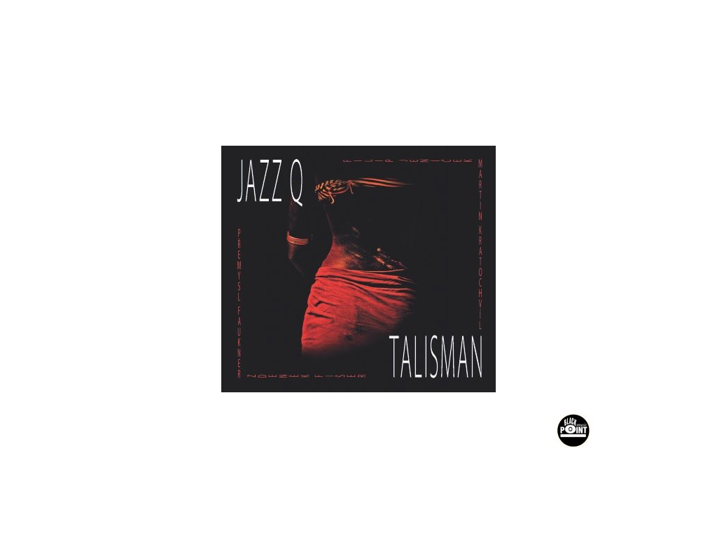 JAZZ Q - Talisman - CD