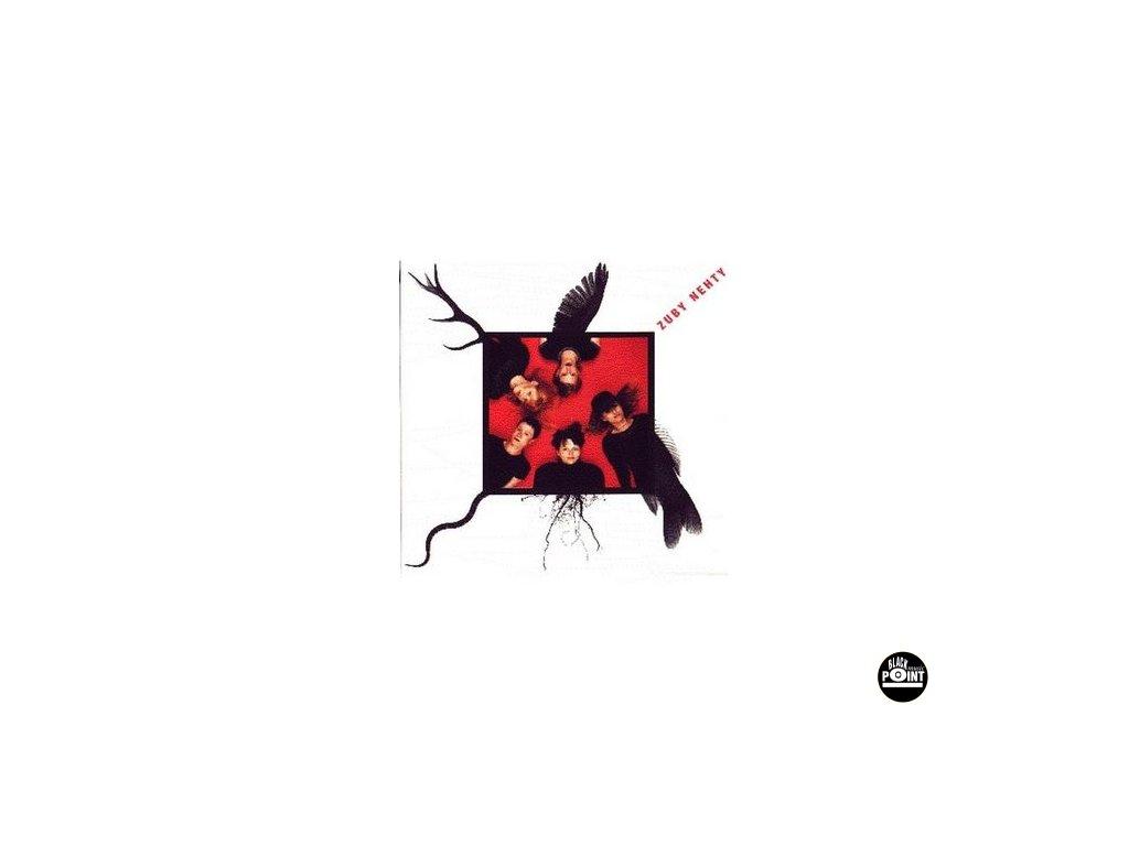 ZUBY NEHTY - Král vysílá své vojsko / Loď odplouvá - CD
