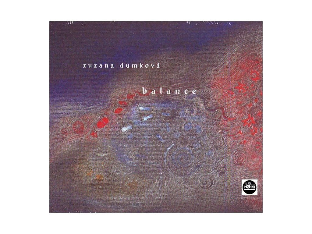 DUMKOVÁ ZUZANA - Balance - CD