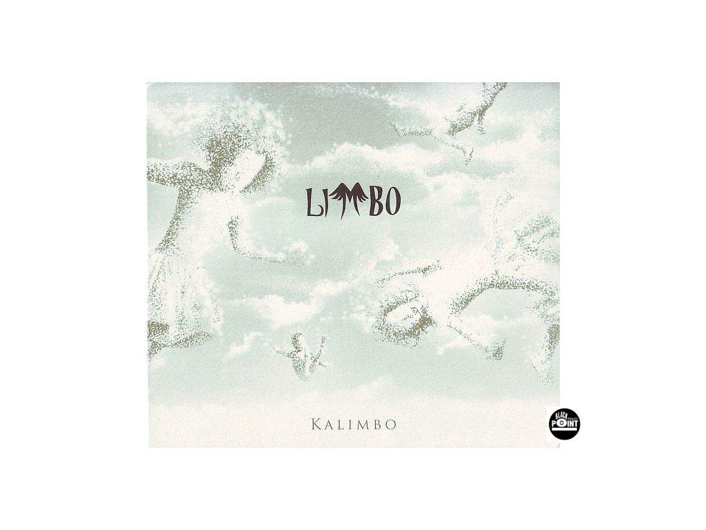 LIMBO - Kalimbo - CD
