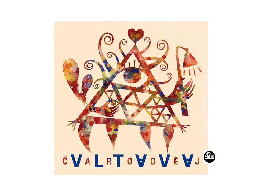 VLTAVA - Čaroděj - CD