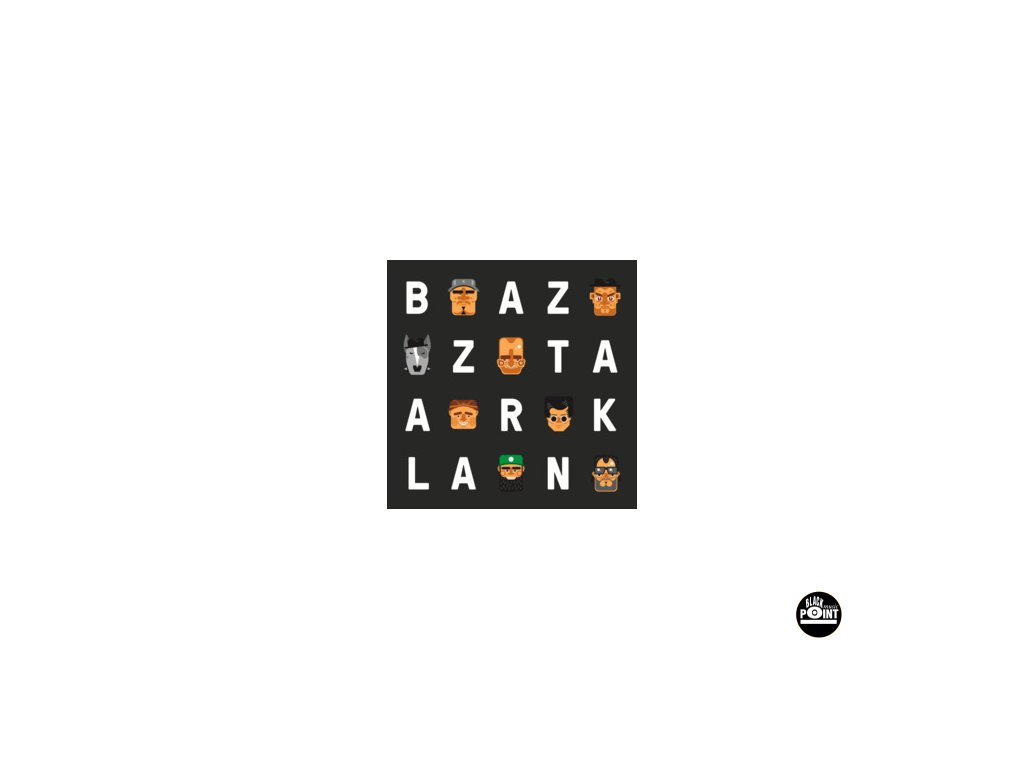 BAZZTAARKLAN - Country Never Dies - CD