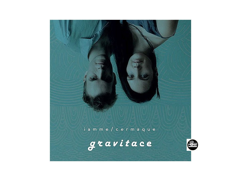 CERMAQUE / IAMME - Gravitace - CD