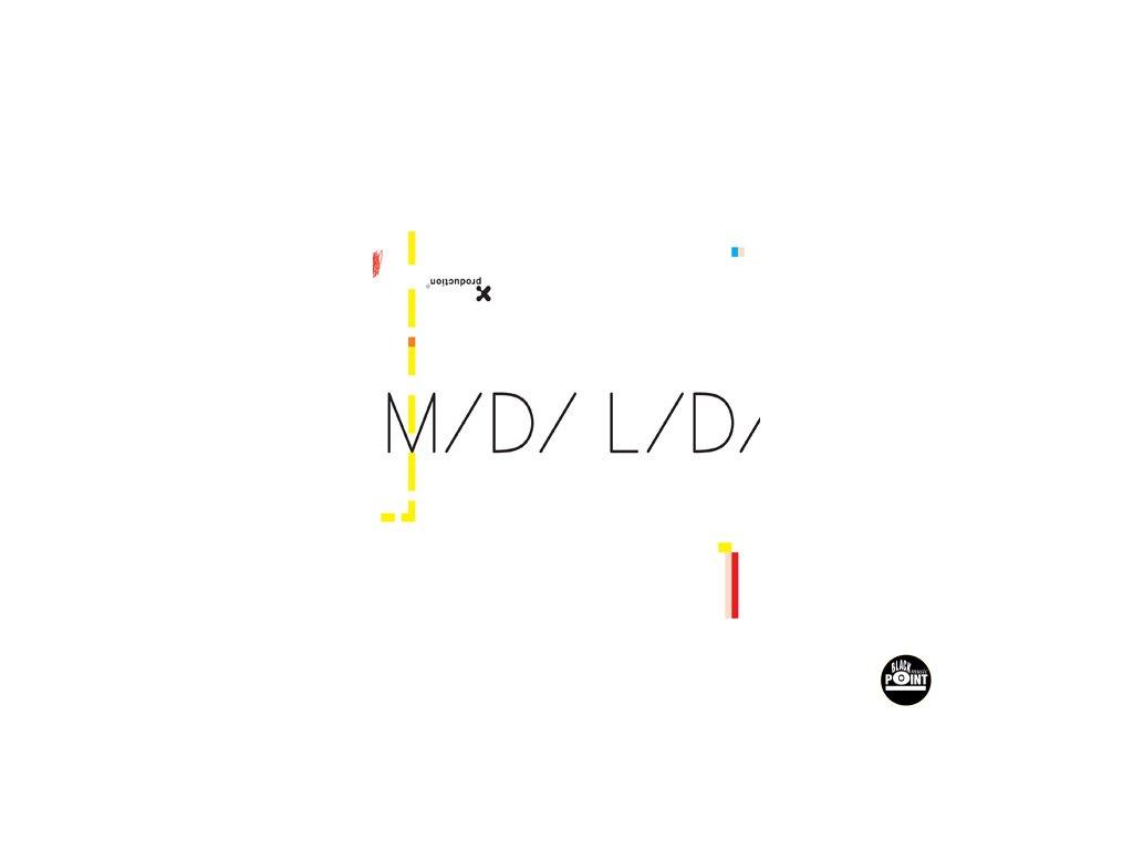 MIDI LIDI - Čekání na robota - CD