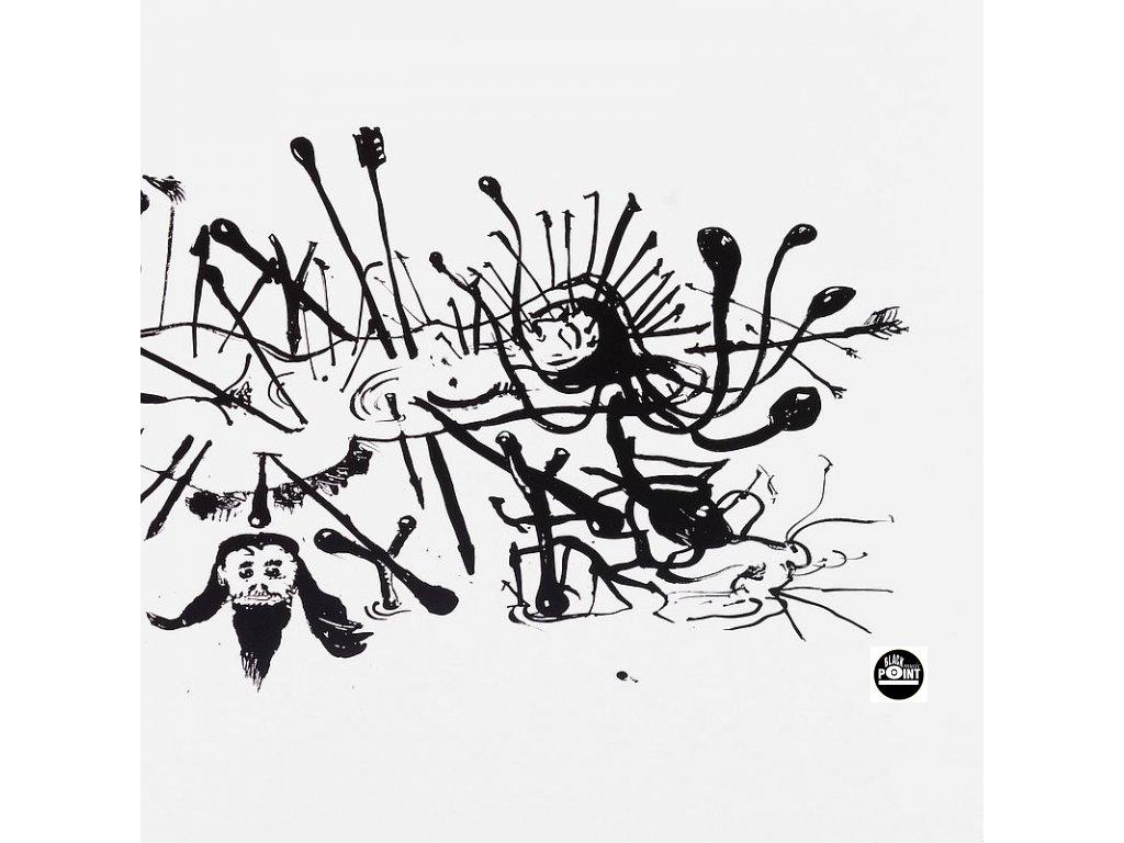 SOUNDS OF AVU - MAINER - LP / VINYL ltd.