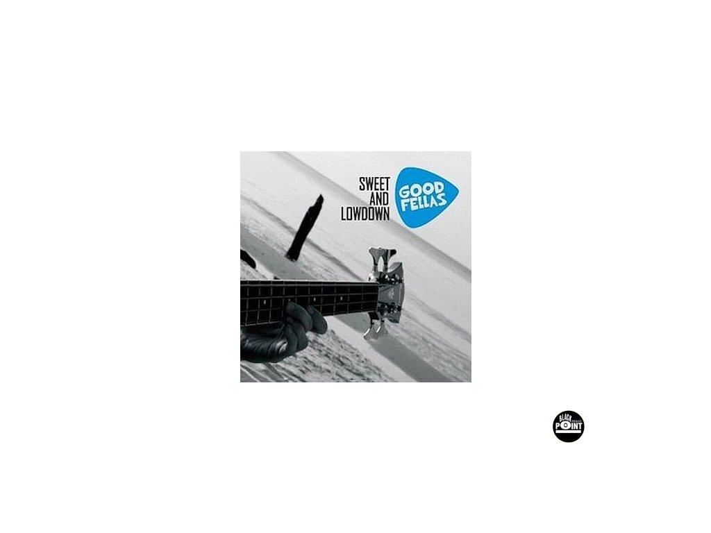 GOODFELLAS - Sweet and Lowdown - CD