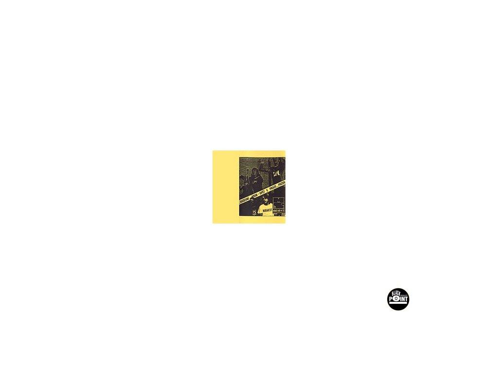 DUŠEVNÍ HROB - Greatest Hits 1977/81 - MC