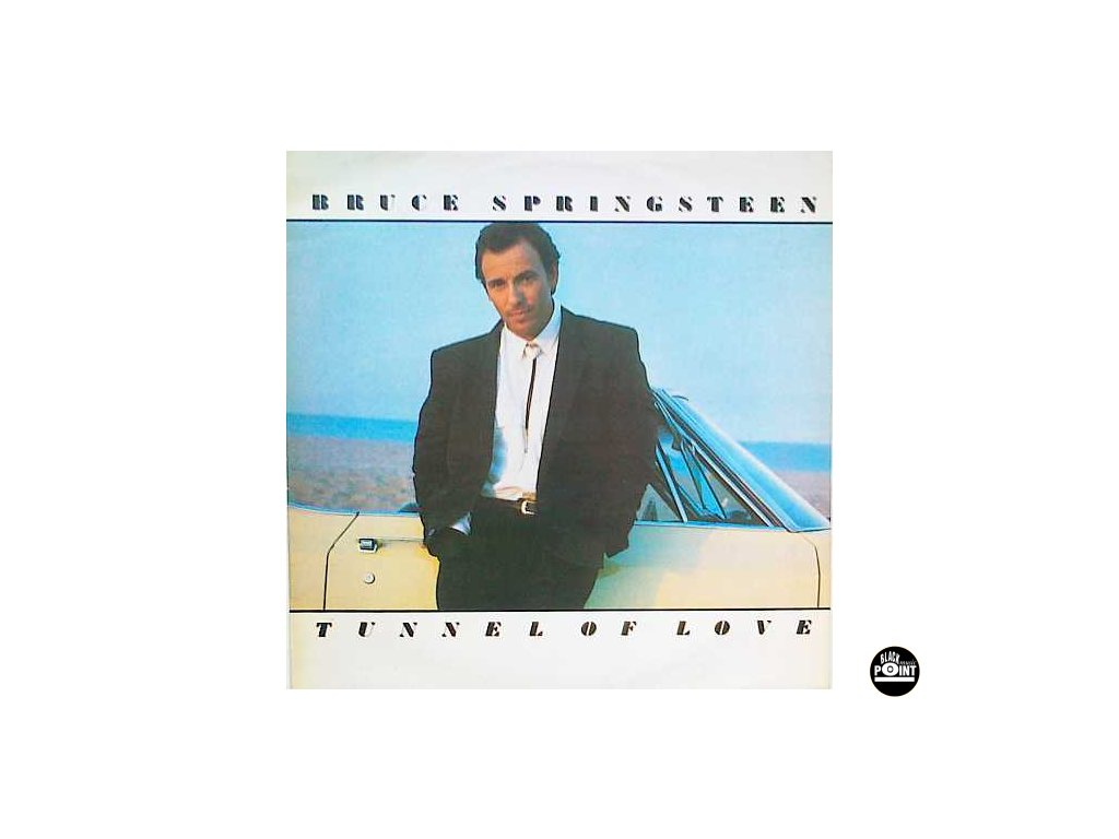 SPRINGSTEEN BRUCE: The Tunnel of Love - LP / BAZAR