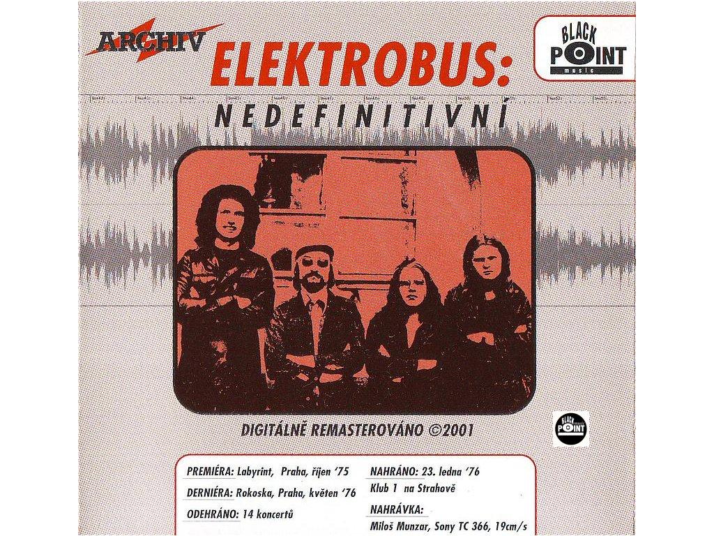 elektrobus cd
