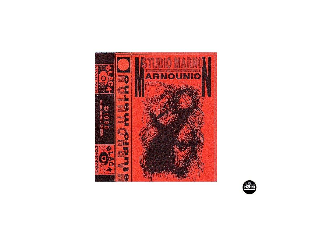 MARNO UNION - Studio Marno - MC