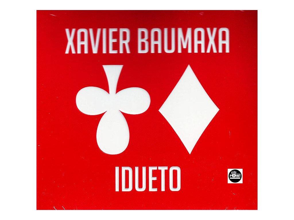 XAVIER BAUMAXA IDUETO