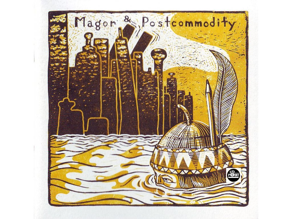 magor postcommodity
