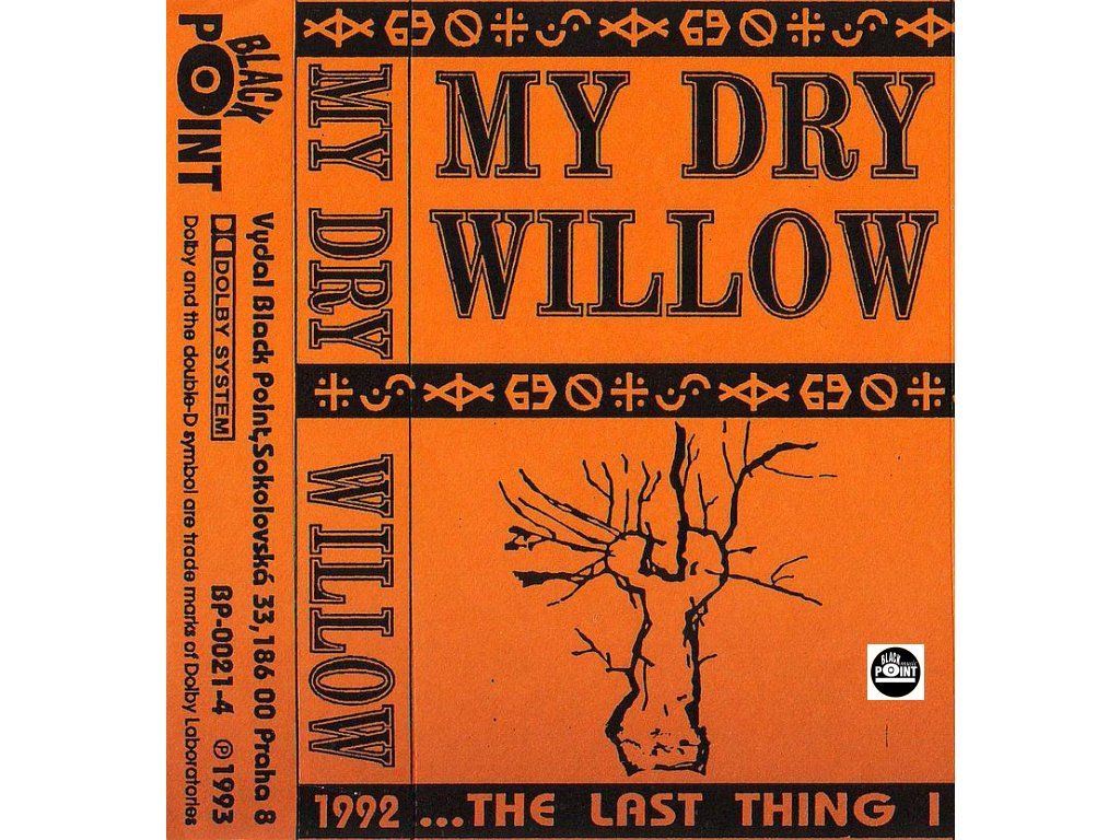 my dry willow mc
