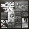 Kubisova Songy balady reedice 3