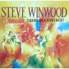 steve winwood talking back