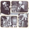 DVOULETÁ FÁMA - Studio 1983 / Live 1988 - 2CD