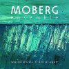 MOBERG ENSEMBLE - World Music from Prague - CD