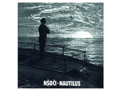 NŠOČI - Nautilus - CD