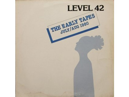 level 42 early tapes 1980